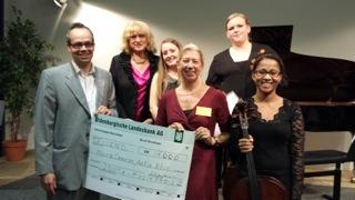 Musikpreis 2013