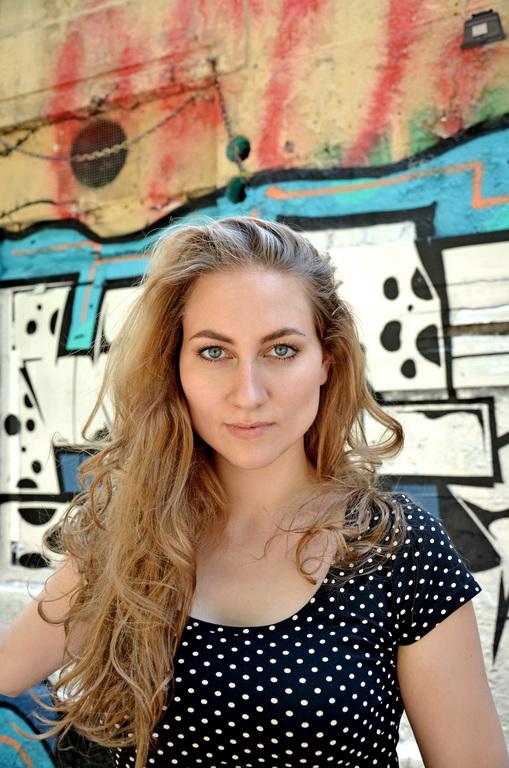 Musikpreis 2016 - Preisträgerin Joyce Diedrich